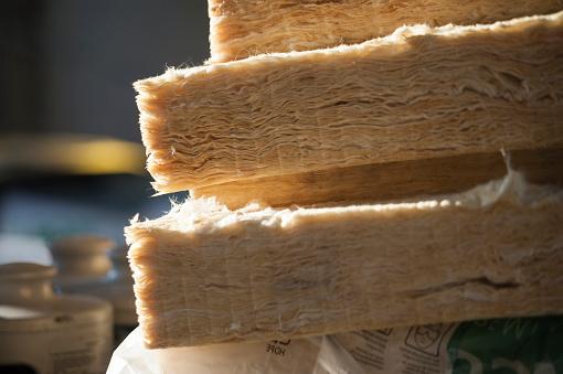 Insulation「Mineral wool insulation」:スマホ壁紙(7)