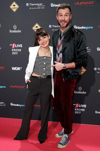 Wristwatch「1Live Krone 2017 Radio Award」:写真・画像(5)[壁紙.com]