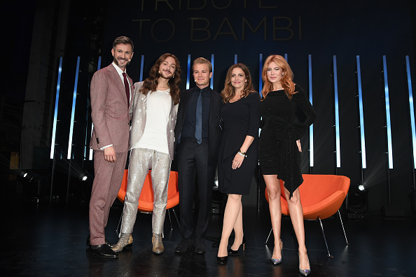 Matthias Nareyek「Tribute To Bambi 2018 - Show」:写真・画像(1)[壁紙.com]