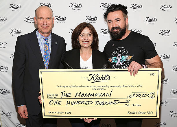 Kiehl's LifeRide For The Mammovan Georgetown DC Finale:ニュース(壁紙.com)