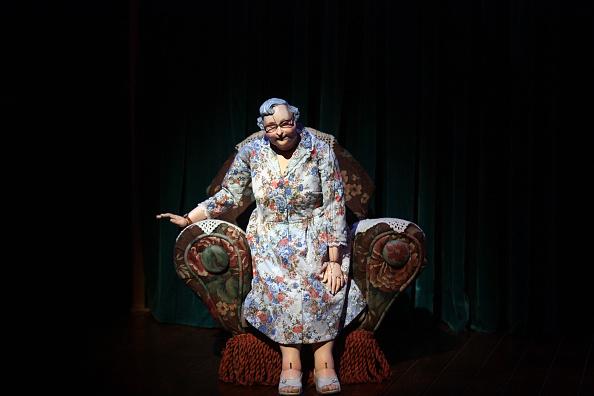 Jerome Robbins「The Daisy Theatre」:写真・画像(17)[壁紙.com]
