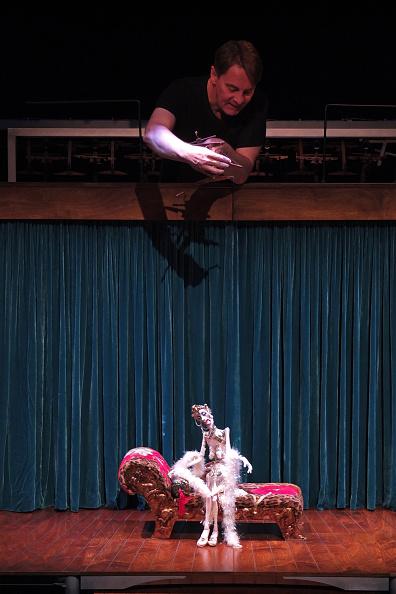 Jerome Robbins「The Daisy Theatre」:写真・画像(8)[壁紙.com]