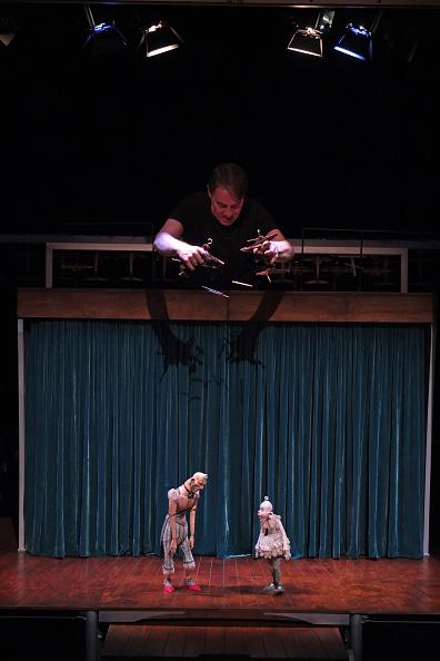 Jerome Robbins「The Daisy Theatre」:写真・画像(15)[壁紙.com]