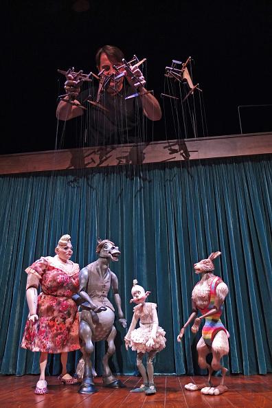 Jerome Robbins「The Daisy Theatre」:写真・画像(12)[壁紙.com]