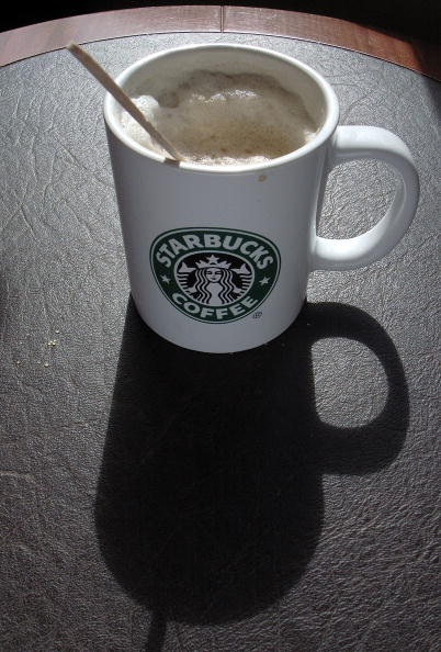 Cappuccino「Economic Warning Signs Increase」:写真・画像(8)[壁紙.com]