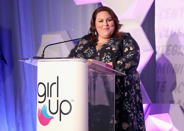 Rachel Murray「Girl Up #GirlHero Awards Luncheon」:写真・画像(14)[壁紙.com]