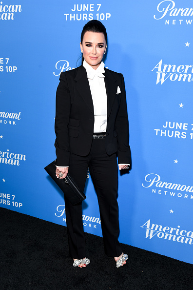 "Presley Ann「Premiere Of Paramount Network's ""American Woman"" - Arrivals」:写真・画像(12)[壁紙.com]"