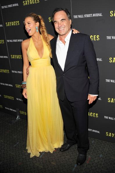 "Stephen Lovekin「""Savages"" New York Premiere - Inside Arrivals」:写真・画像(9)[壁紙.com]"