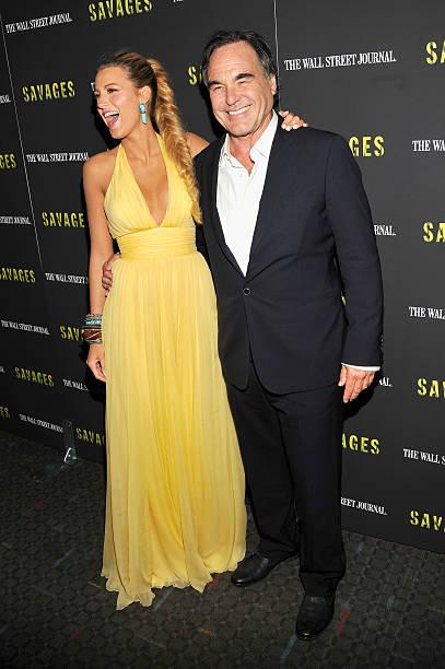 """""""Savages"""" New York Premiere - Inside Arrivals:ニュース(壁紙.com)"""
