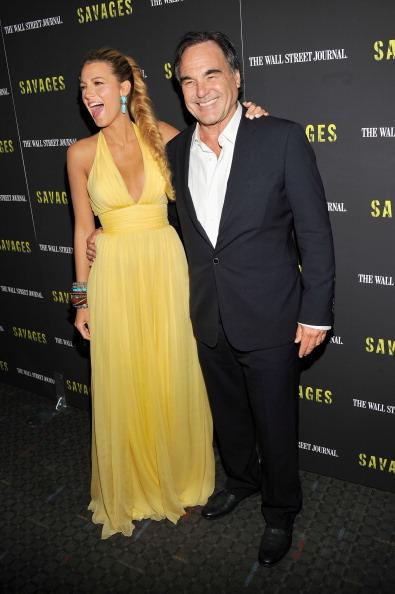 "Stephen Lovekin「""Savages"" New York Premiere - Inside Arrivals」:写真・画像(10)[壁紙.com]"