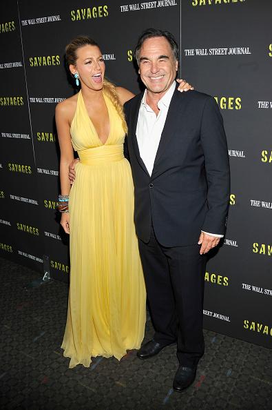 "Savages - Film Title「""Savages"" New York Premiere - Inside Arrivals」:写真・画像(11)[壁紙.com]"