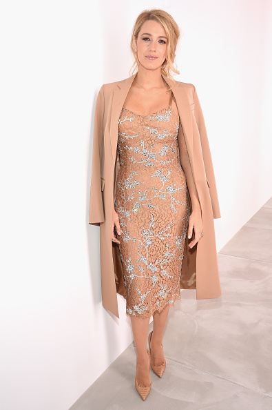 Lace - Textile「Michael Kors Fall 2016 Runway Show - Backstage」:写真・画像(14)[壁紙.com]