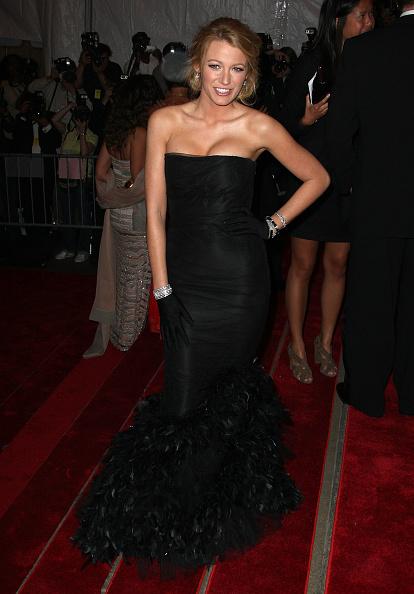ハリー ウィンストン「The Metropolitan Museum Of Art Costume Institute Annual Gala - Arrivals」:写真・画像(8)[壁紙.com]