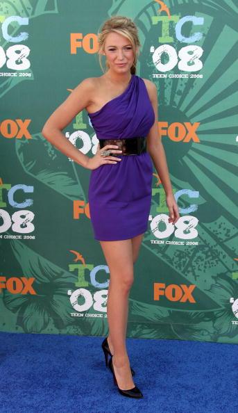 Arrival「2008 Teen Choice Awards - Arrivals」:写真・画像(5)[壁紙.com]