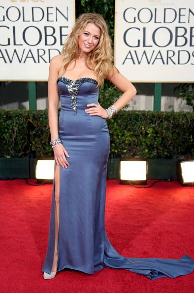 Arrival「The 66th Annual Golden Globe Awards - Arrivals」:写真・画像(5)[壁紙.com]
