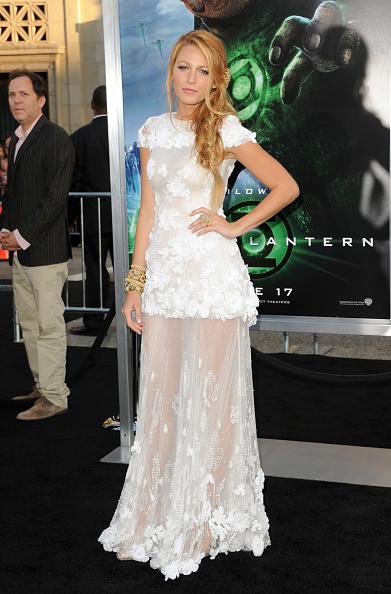"""Arrival「Premiere Of Warner Bros. Pictures' """"Green Lantern"""" - Arrivals」:写真・画像(1)[壁紙.com]"""