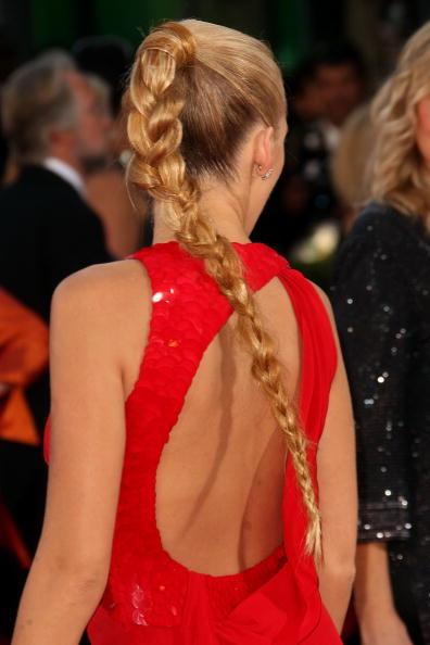 Braided Hair「61st Annual Primetime Emmy Awards - Arrivals」:写真・画像(17)[壁紙.com]