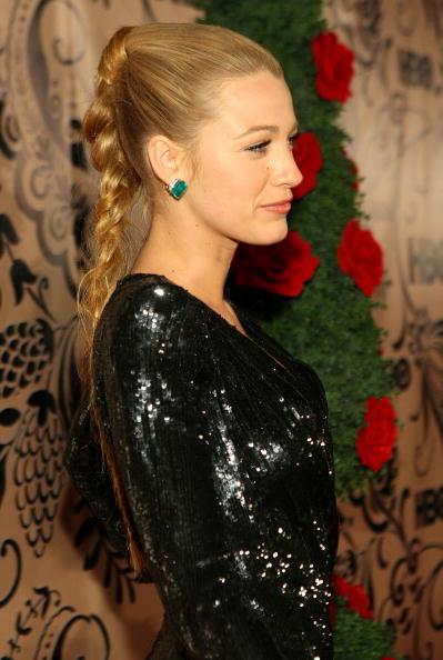 Braided Hair「HBO's Post Emmy Award Reception」:写真・画像(13)[壁紙.com]