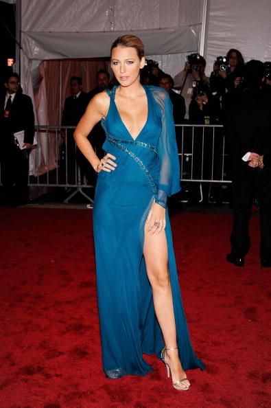 """Ring - Jewelry「""""The Model As Muse: Embodying Fashion"""" Costume Institute Gala - Arrivals」:写真・画像(15)[壁紙.com]"""