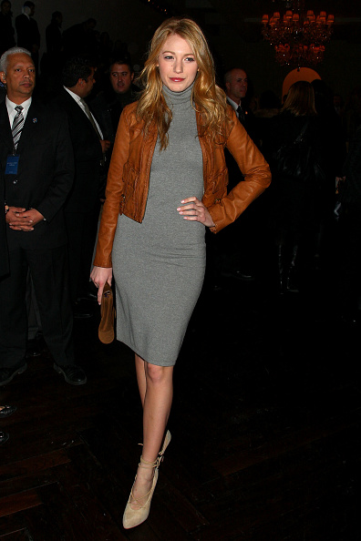 Long Sleeved「Ralph Lauren - Front Row - Fall 09 MBFW」:写真・画像(13)[壁紙.com]
