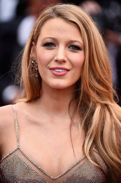 Blake Lively「Red Carpet Portraits - The 69th Annual Cannes Film Festival」:写真・画像(12)[壁紙.com]