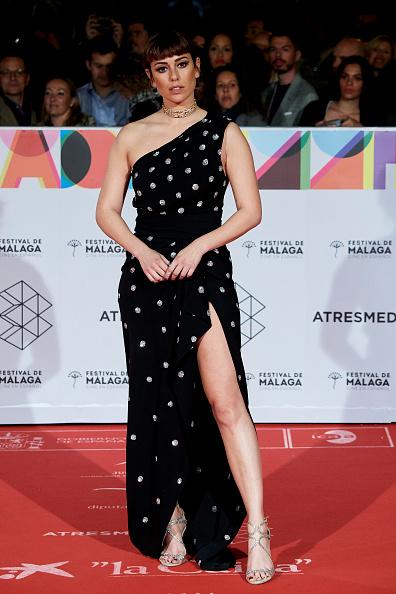 アイライナー「Day 2 - Malaga Film Festival 2019」:写真・画像(6)[壁紙.com]