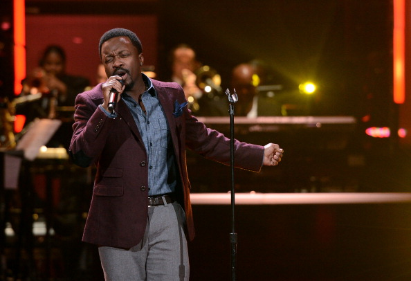 Anthony Hamilton - Singer「UNCF Hosts The 33rd Annual An Evening Of Stars - Show」:写真・画像(13)[壁紙.com]