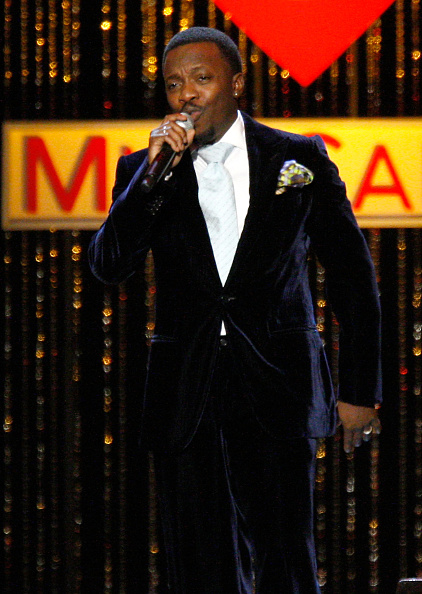 Anthony Hamilton - Singer「2008 MusiCares Person Of The Year Honors Aretha Franklin - Inside」:写真・画像(15)[壁紙.com]