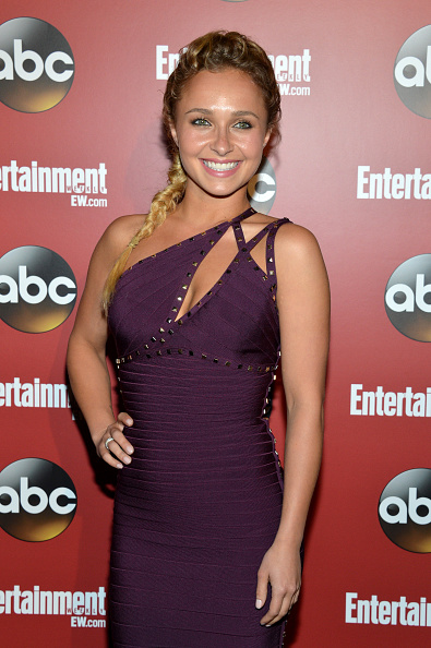 Herve Leger「Entertainment Weekly And ABC-TV Celebrate The New York Upfronts - Arrivals」:写真・画像(9)[壁紙.com]