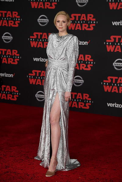 "Film Premiere「Premiere Of Disney Pictures And Lucasfilm's ""Star Wars: The Last Jedi"" - Arrivals」:写真・画像(16)[壁紙.com]"