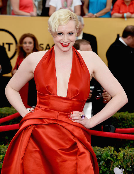 Giles「21st Annual Screen Actors Guild Awards - Arrivals」:写真・画像(18)[壁紙.com]