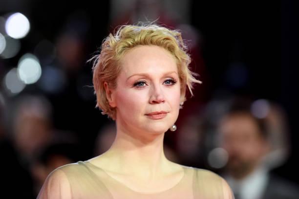 Gwendoline Christie「'Star Wars: The Last Jedi' European Premiere - Red Carpet Arrivals」:写真・画像(5)[壁紙.com]
