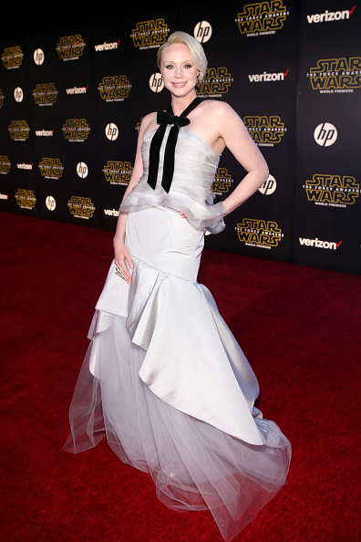 "スター・ウォーズ・シリーズ「Premiere Of ""Star Wars: The Force Awakens"" - Red Carpet」:写真・画像(18)[壁紙.com]"