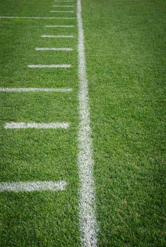 Sideline「Sideline on American Football Field」:スマホ壁紙(16)