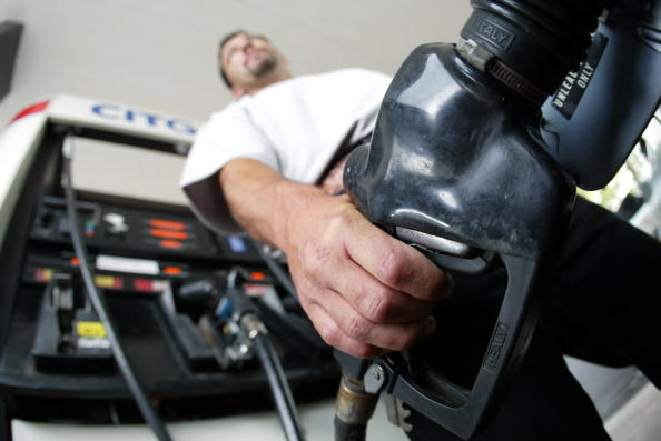 Cool Attitude「Gas Prices Predicted To Bottom Out Then Rise」:写真・画像(6)[壁紙.com]