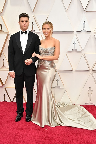 Academy awards「92nd Annual Academy Awards - Arrivals」:写真・画像(16)[壁紙.com]