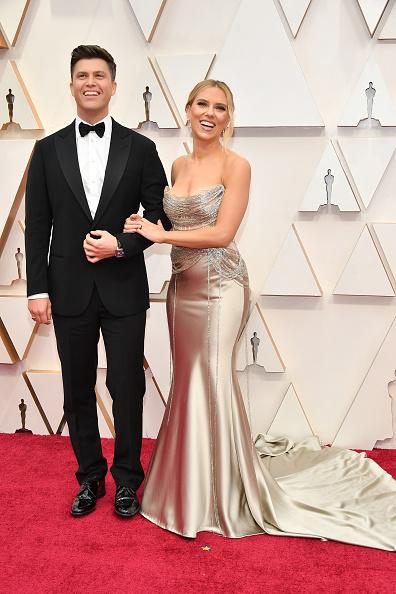 Academy awards「92nd Annual Academy Awards - Arrivals」:写真・画像(9)[壁紙.com]