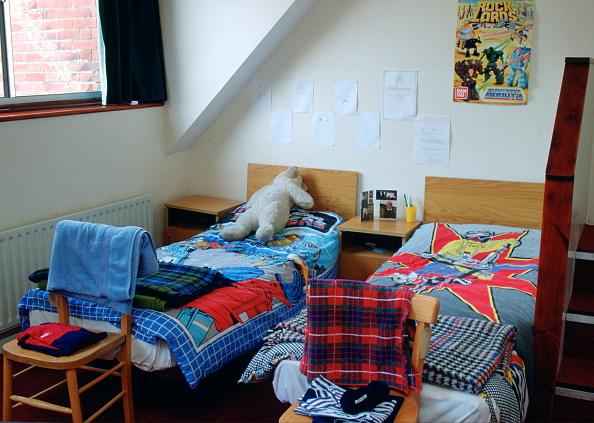 Dorm Room「Dormitory Ludgrove School」:写真・画像(2)[壁紙.com]