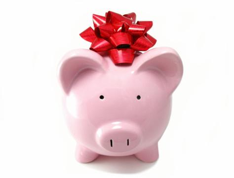 Gift Shop「Piggy Bow」:スマホ壁紙(19)