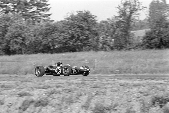 F1レース「Dan Gurney, Grand Prix Of Belgium」:写真・画像(19)[壁紙.com]