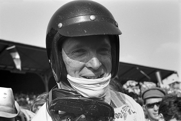 Spa「Dan Gurney, Grand Prix Of Belgium」:写真・画像(0)[壁紙.com]