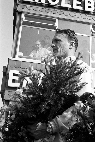 Spa「Dan Gurney, Grand Prix Of Belgium」:写真・画像(1)[壁紙.com]