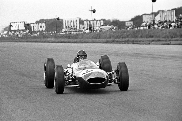 Sports Track「Dan Gurney, Grand Prix Of Great Britain」:写真・画像(19)[壁紙.com]