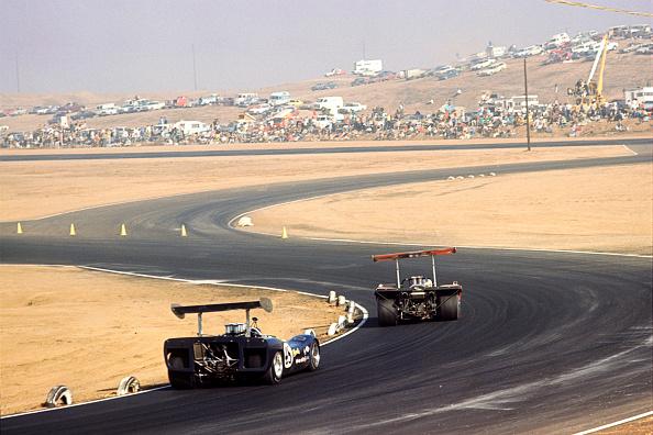 Motorsport「Dan Gurney, Can-Am Los Angeles Times Grand Prix」:写真・画像(4)[壁紙.com]