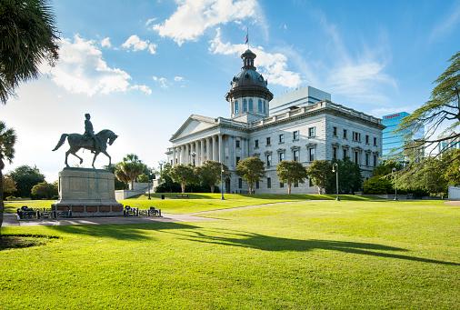 General - Military Rank「South Carolina State House, Columbia, South Carolina」:スマホ壁紙(17)