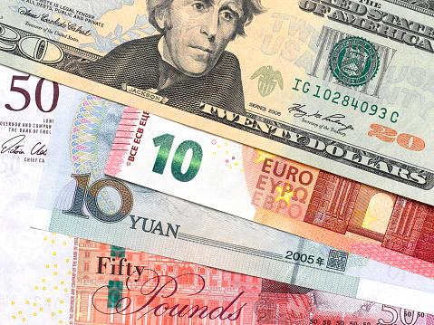 Check - Financial Item「foreign exchange」:スマホ壁紙(15)