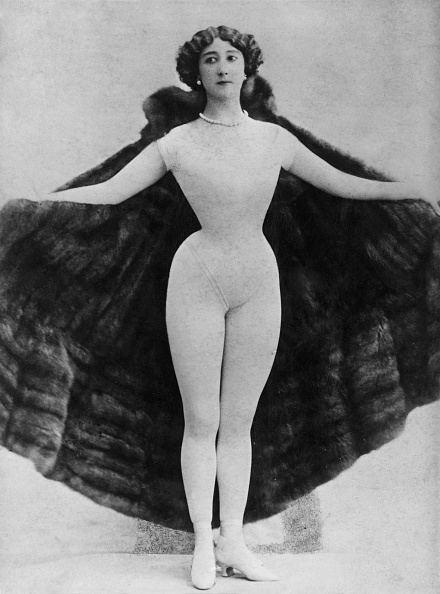 Hulton Archive「La Belle Otero」:写真・画像(12)[壁紙.com]