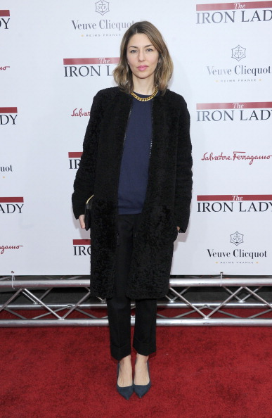 "Larry Busacca「""The Iron Lady"" New York Premiere - Arrivals」:写真・画像(15)[壁紙.com]"