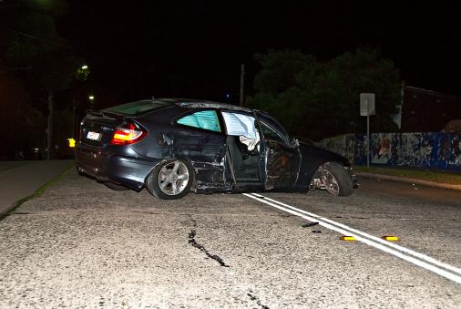 New South Wales「Aftermath of highspeed crash Sydney inner west」:スマホ壁紙(18)
