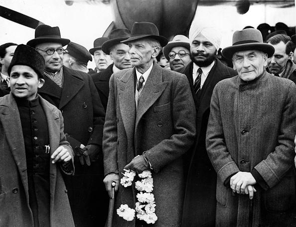 Pakistan「Indian Delegates」:写真・画像(4)[壁紙.com]